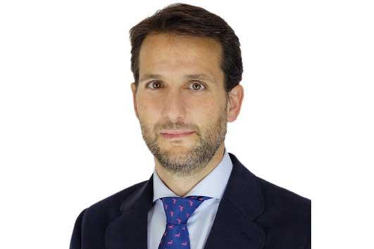 Ignacio Fernández Zurita, nuevo Director Gerente de Fundae